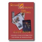 Mind Mysteries Guide Book Vol. 6 Richard Osterlind